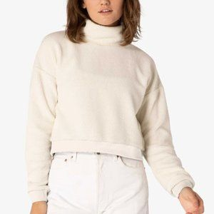 Beyond Yoga Pull Over L